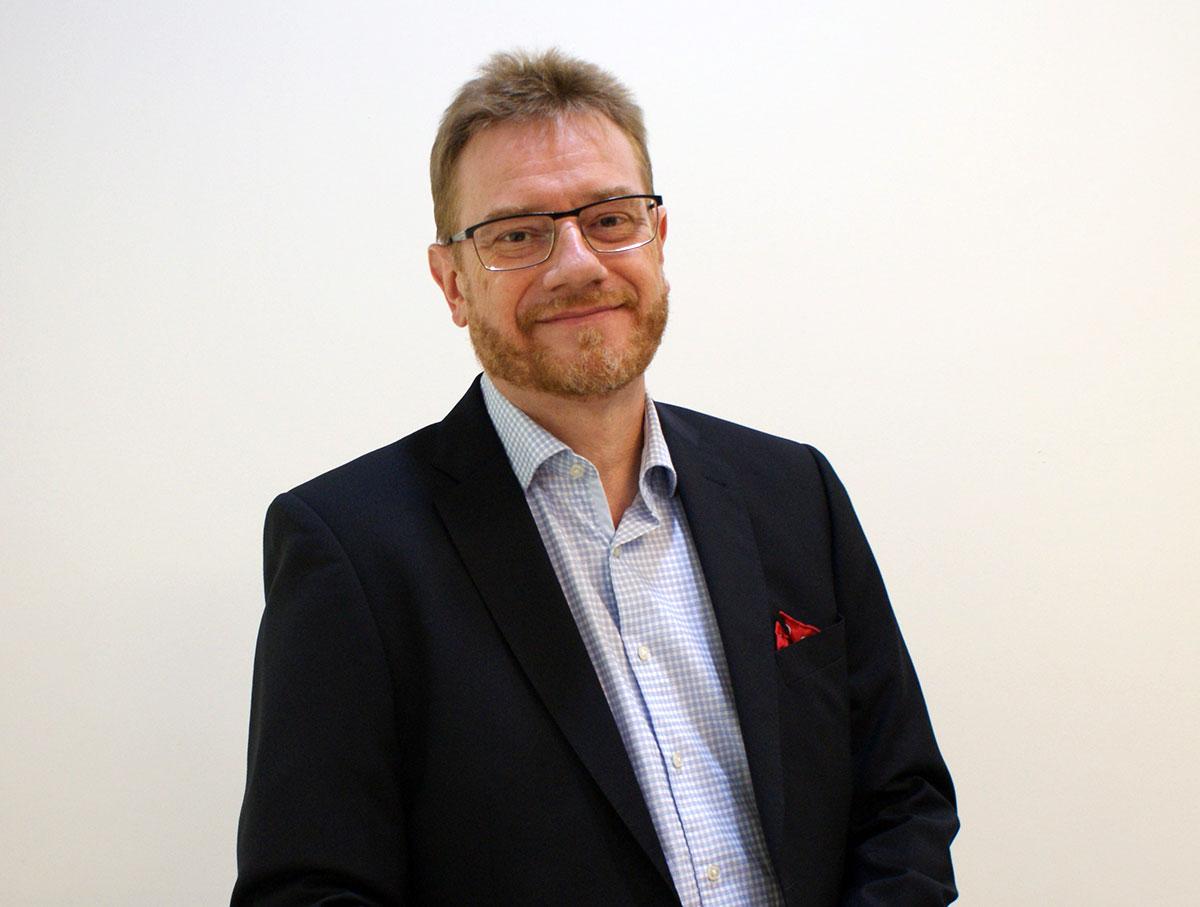 Erwin Spichtig