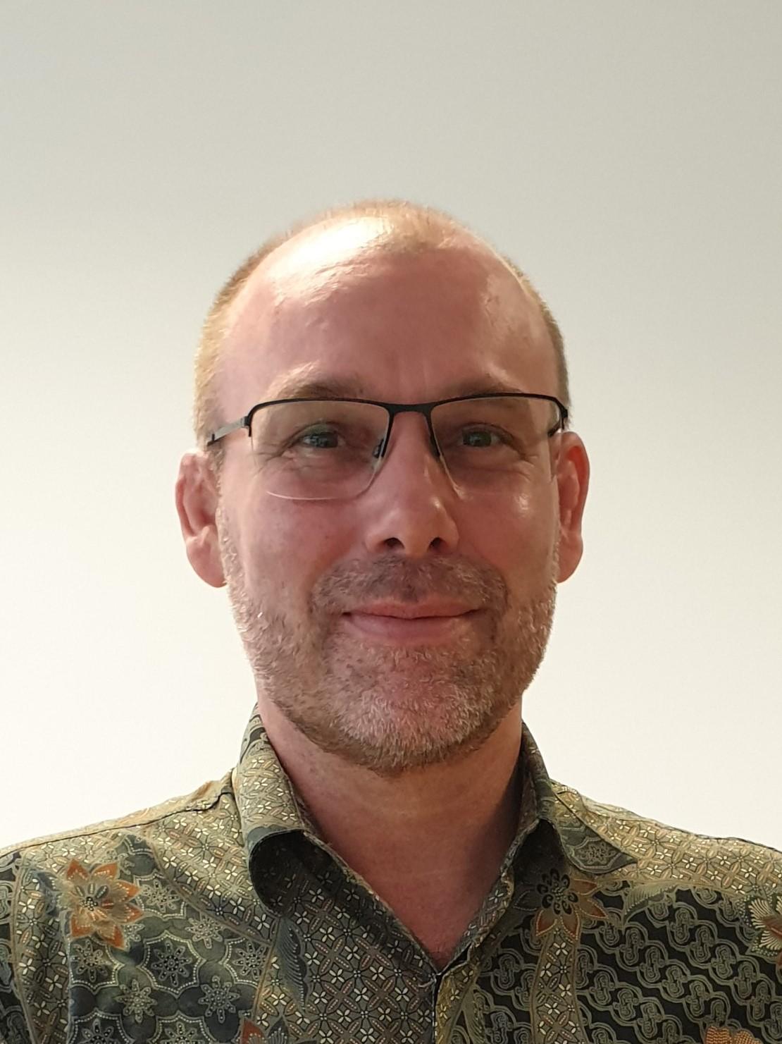 Manfred Borer